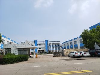 Suzhou Top Packing Material Co., LTD